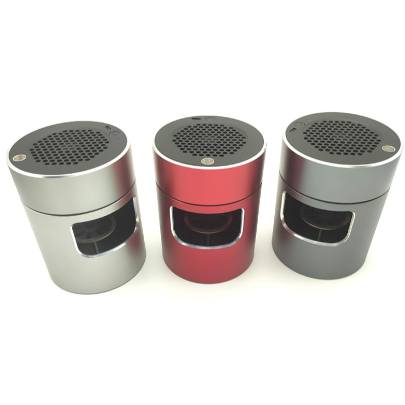 C Electronic intelligent smokeless ashtray air purifier anti-second-hand smoke composite filter to purify odor